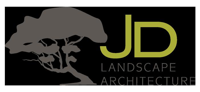 JD Landscape Architecture 399079 Logo Design