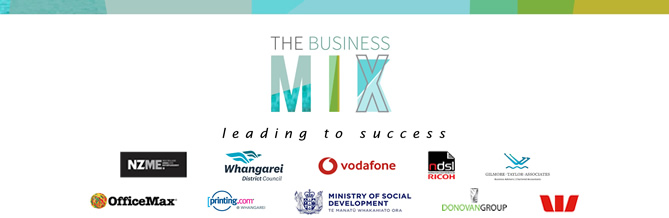 The Business Mix